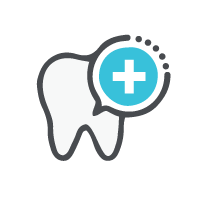 Dental Heath Icon